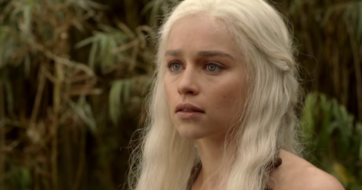 'Winds of Winter' could explain a huge Daenerys conspiracy the show ignored