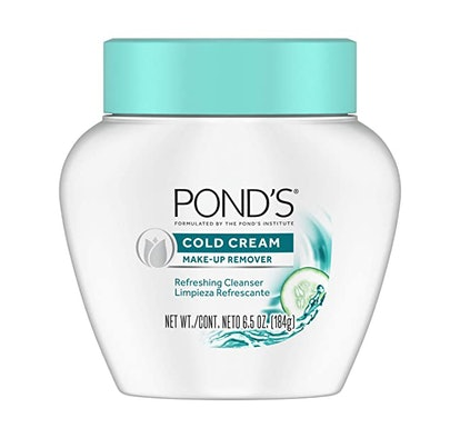 Pond's Makeup Remover Cucumber Cold Cream