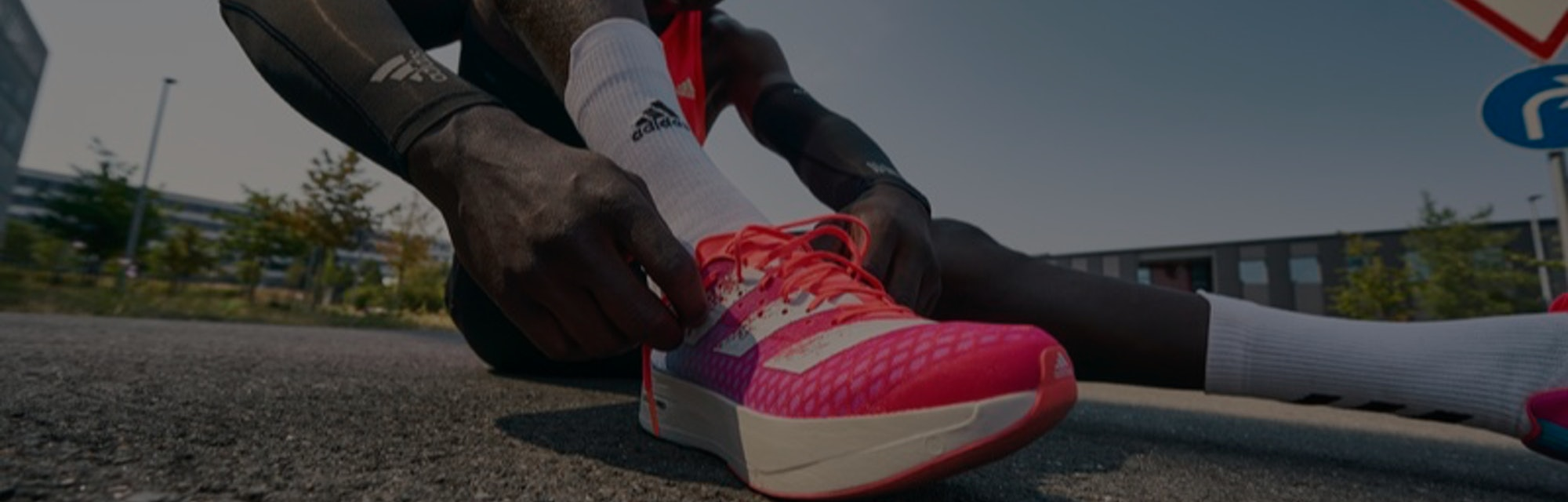 "Adidas Adizero Adios Pro ""Dream Mile"""