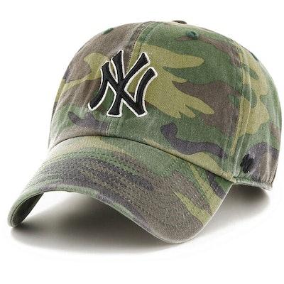 '47 Men's New York Yankees Clean Up Adjustable Hat