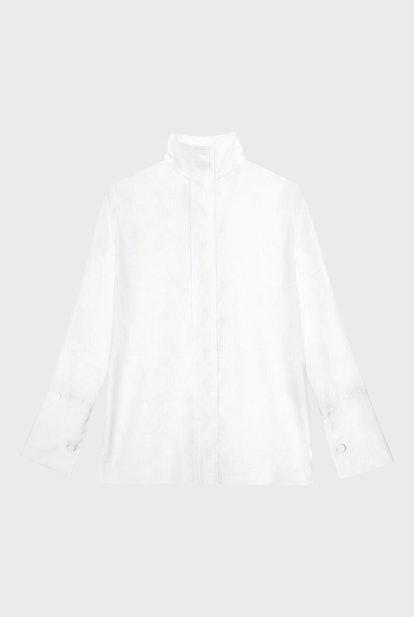 Cotton Signature Blouse