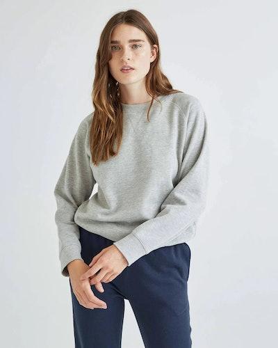 Women's Fleece Sweatshirt
