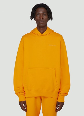 Adidas by Pharrell PW Basics Hoodie