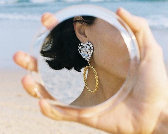 Mayol Roxanne Drop Earrings
