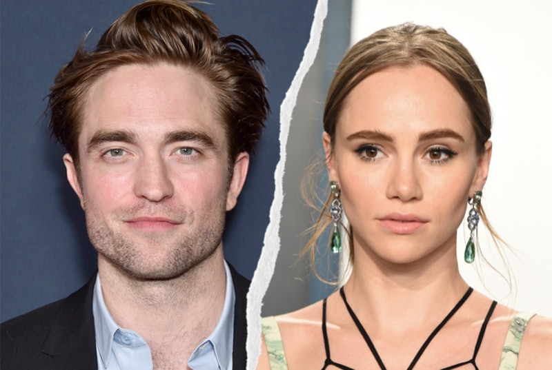 Robert Pattinson and Suki Waterhouse relationship timeline