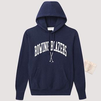 Rowing Blazers Golf Collegiate Hoodie