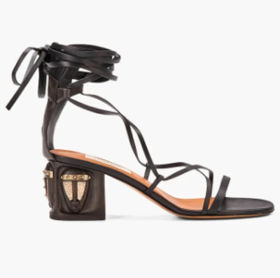 ValentinoTribe Gladiator Heeled Sandal