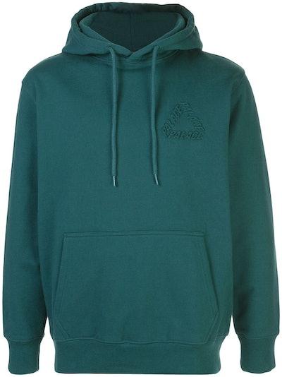 De Boss P3 hoodie