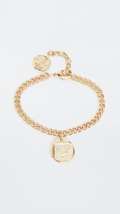 Owl Chain Anklet