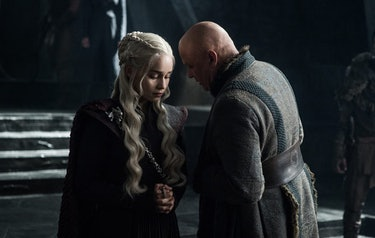 game of thrones daenerys varys