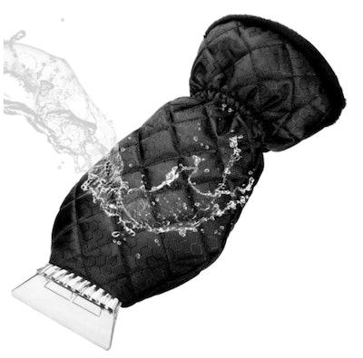 MATCC Ice Scraper Mitt