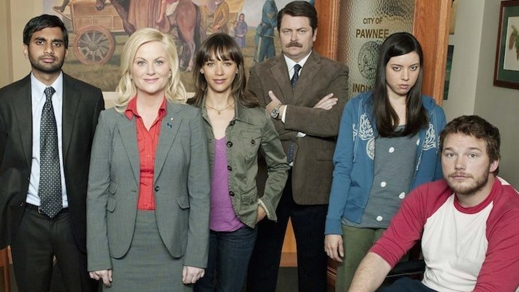 When is 'Parks and Recreation' leaving Netflix? Here's what to know.