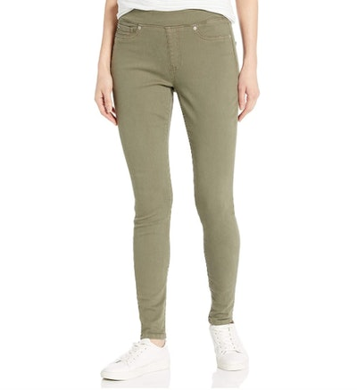 Amazon Essentials Stretch Pull-On Jegging