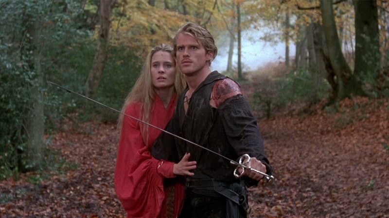 The original cast of 'The Princess Bride' will reunite for a virtual table read to benefit charity.