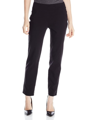 Ruby Rd. Pull-On Solar Millennium Super Stretch Pant