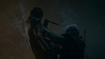Maisie Williams is glad Arya killed the Night King