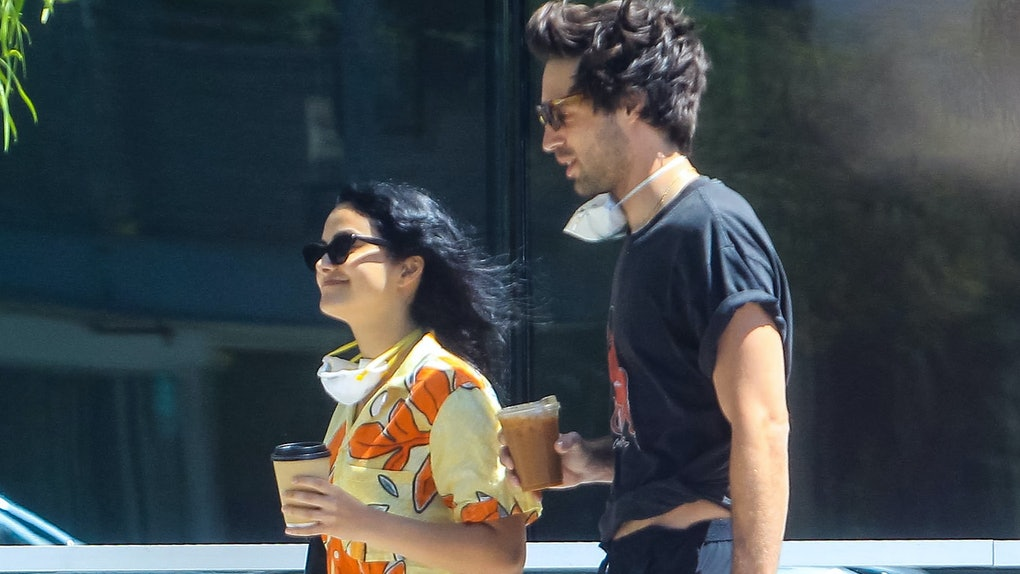 Camila Mendes & Grayson Vaughan's Relationship History