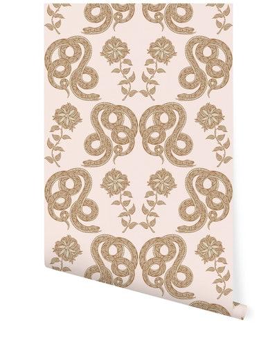 Serpentine Wallpaper