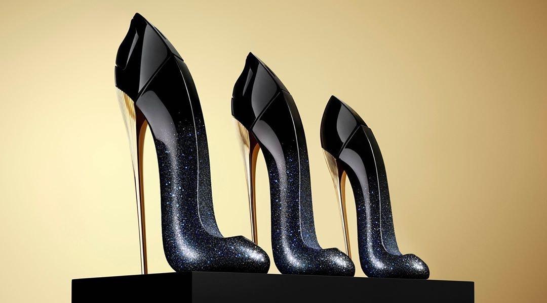Carolina Herrera's Good Girl Supreme Eau De Parfum is a modern take on the original