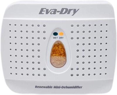 Eva Dry Wireless Mini Dehumidifier