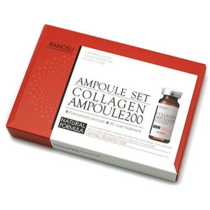 Ramosu Collagen Ampoule 200 (3-Pack)