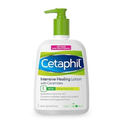 Cetaphil Intensive Healing Lotion