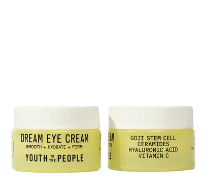 Dream Eye Cream with Goji Stem Cell and Ceramides
