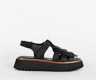 Boomer Sandal