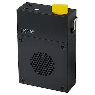Ikea Frekvens portable Bluetooth speaker