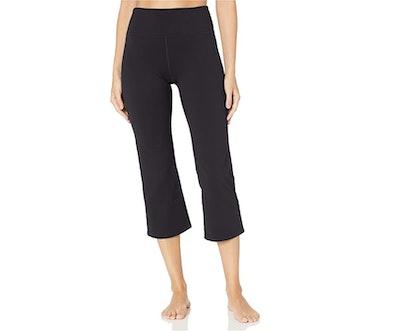 Core 10 Cropped Flare Yoga Pants