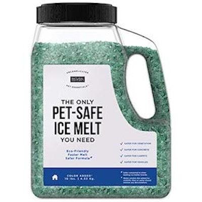 Natural Rapport Pet Friendly Ice Melt