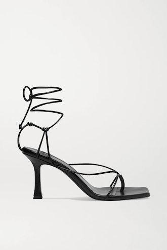 Sweden Leather Sandal