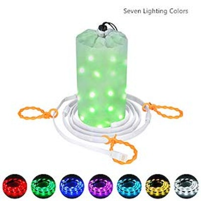 Dust2Oasis Camping Lights String