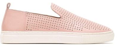 Hush Puppies Slip On Sneaker