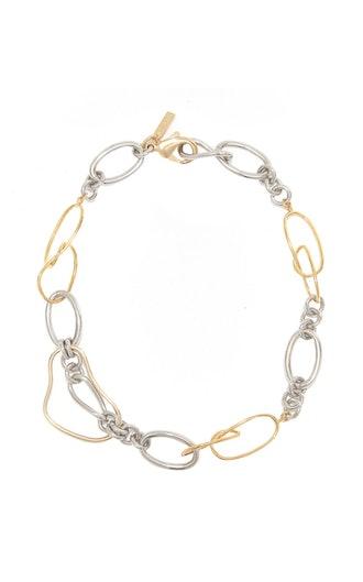 Undulate Necklace