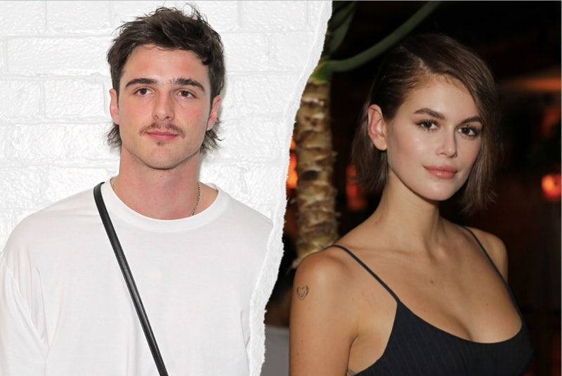 Jacob Elordi & Kaia Gerber Spark Dating Rumors After Being Spotted In NYC