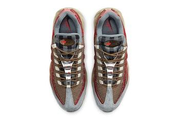 Freddy Krueger Nike Air Max 95