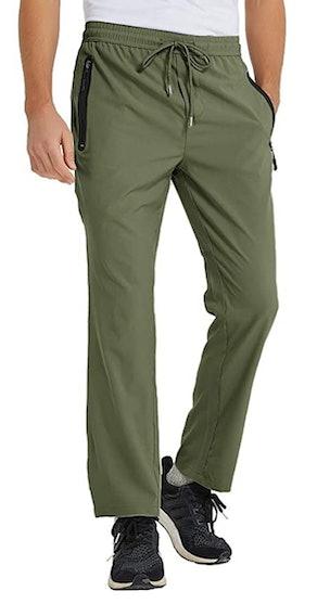 YSENTO Men's Lightweight Pants