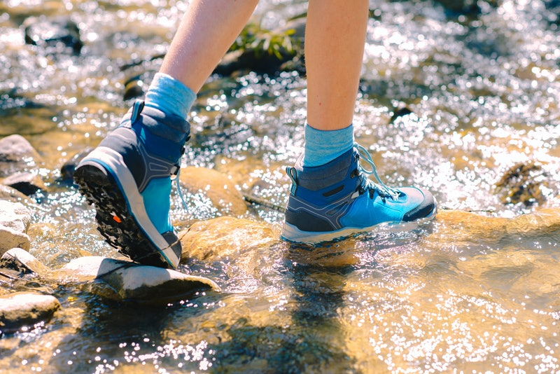 the best waterproof boots for hiking