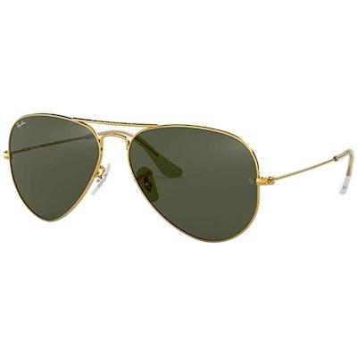 Ray-Ban 3025 Classic Aviator Sunglasses