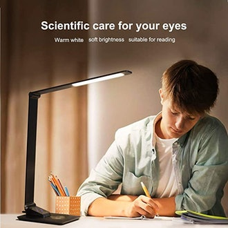 OMaggie Led Desk Lamp