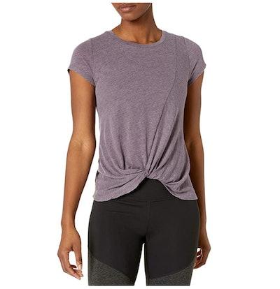 Core 10 Twisted T-Shirt