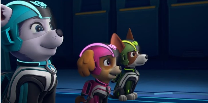 "Nickelodeon Paw Patrol Skye/'s Rescue Jet /""NEW/"""