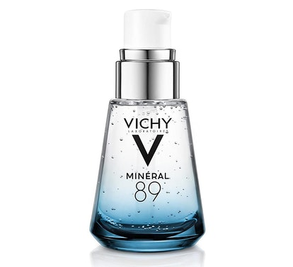 Vichy Mineral 89 Hydrating Hyaluronic Acid Serum