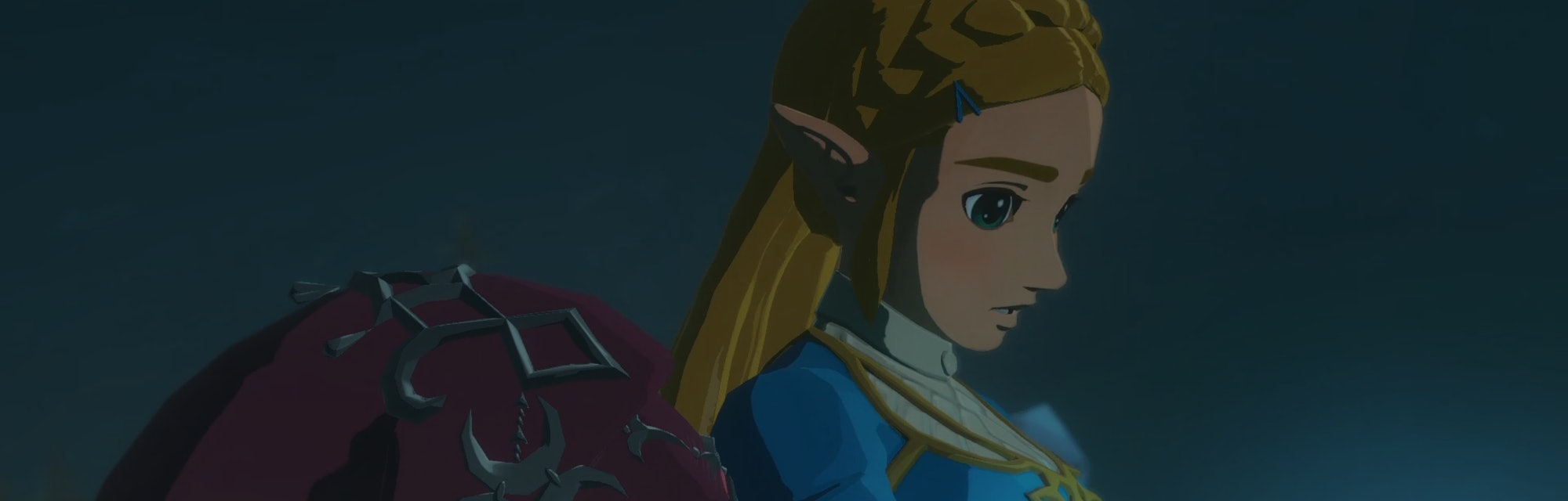 Breath Of The Wild 2 Release Date What New Hyrule Warriors Reveals