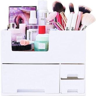 ÉLEVER Makeup Organizer