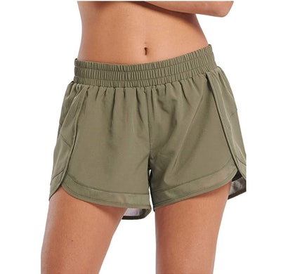 Generies Athletic Shorts
