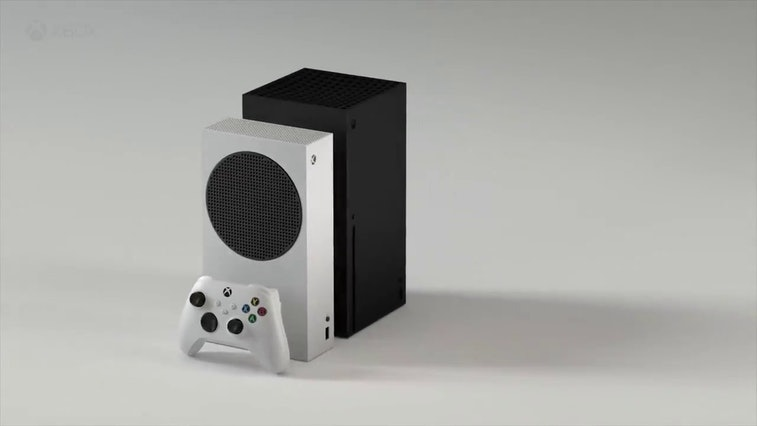 Xbox Series S Is Slated For A November 10 Release Microsoft Confirms