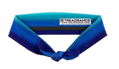 TreadBands Non-Slip Headband