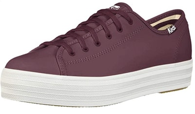 Keds Triple Kick Fashion Sneaker